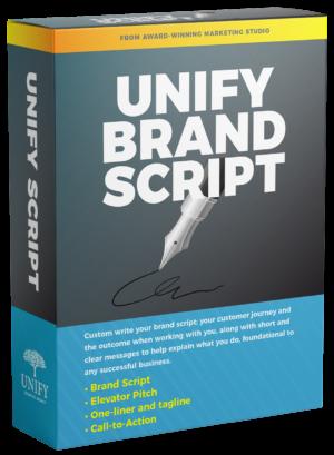 Unify Brand Script