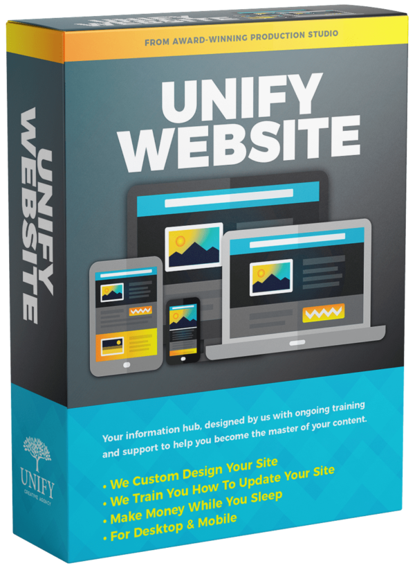 Unify-Website