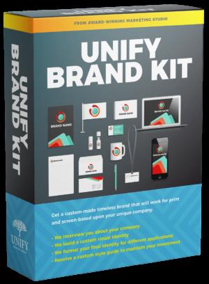 Unify Brand Kit