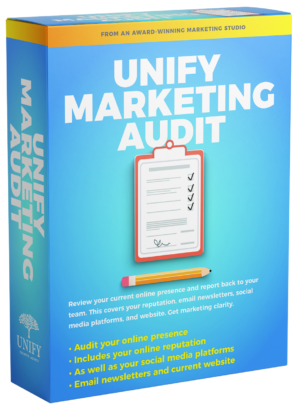 Unify Marketing Audit