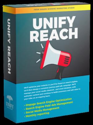 Unify Reach